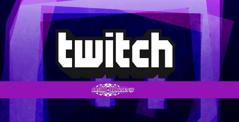 Casino Bonuses Twitch Channel